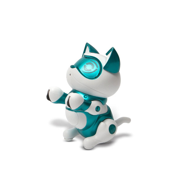 Tekno-Newborns-Robotic-Interactive-Cat