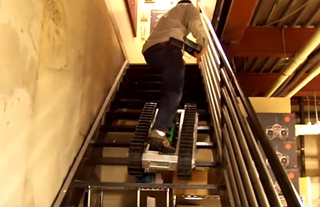 SuperDroid-Robots-HD2-Can-Take-You-Up-the-Stairs