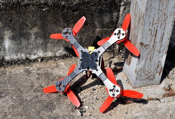 flypro-xjaguar-racing-drone