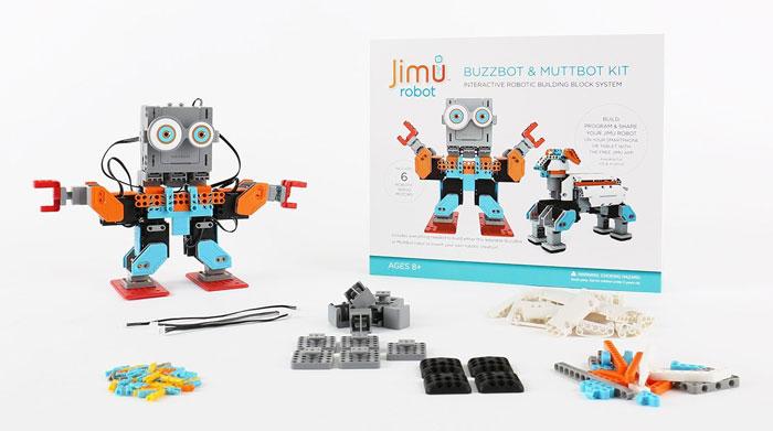 buzzbot