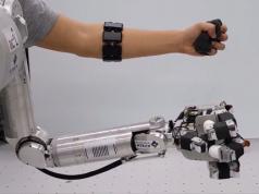 Hadrian 105 Bricklaying Robot Robotic Gizmos