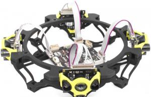 Diy 3d Printed Quadruped Robot Robotic Gizmos