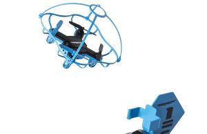 Air Hogs Hyper Drift Drone For Racing Flying