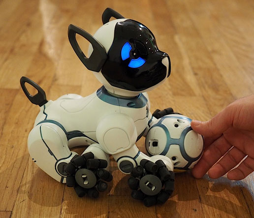 chip-robotic-dog