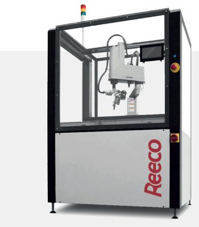 REECO-RE-1100-Soldering-Robot