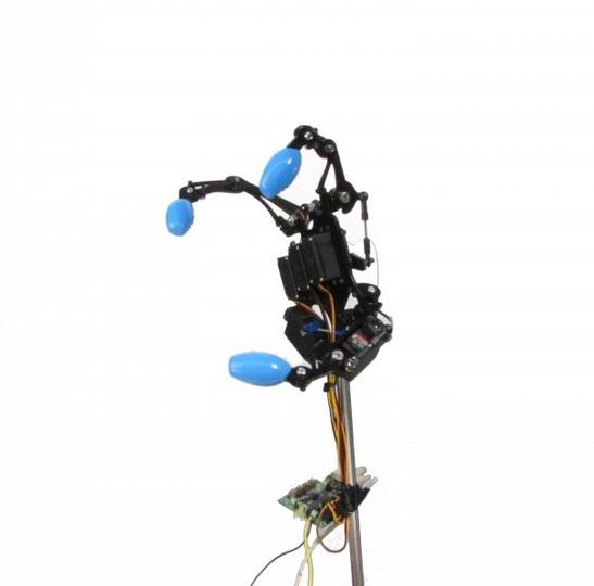 Mecha-TE-Gen2-Robot
