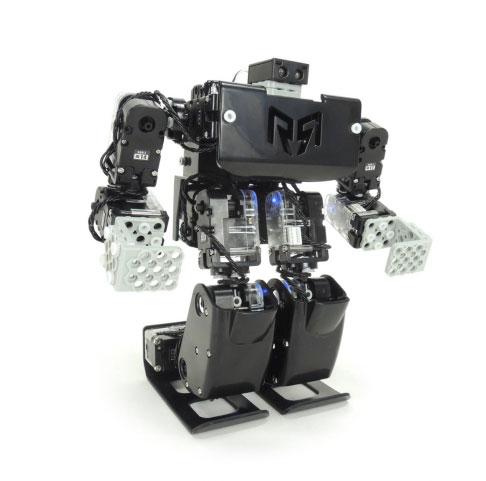 RoboBuilder-RQ-HUNO-Robotic-Humanoid-Kit