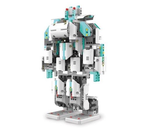 UBTECH-Jimu-Inventor-Robot-Kit