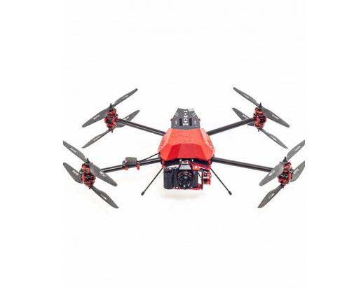 SteadiDrone-MAVRIK-Professional-Drone