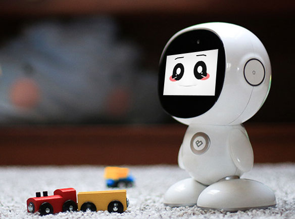Honeybot Educational Robot For Kids With Ar Robotic Gizmos