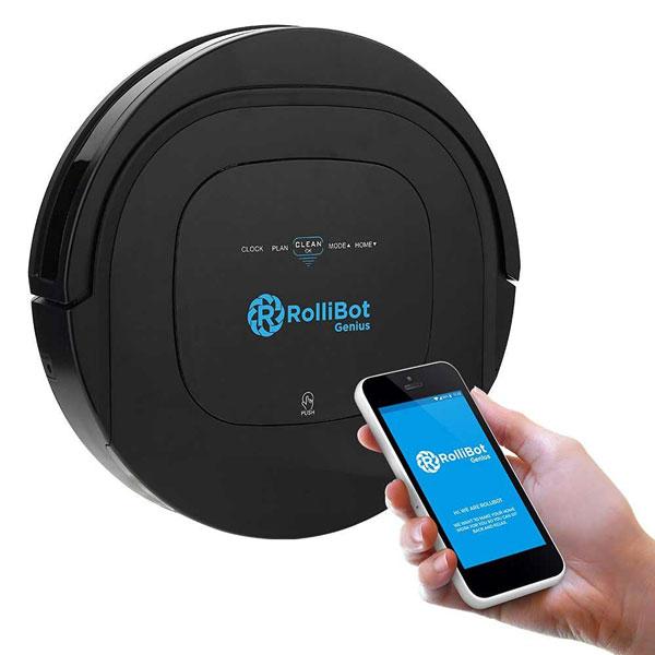 rollibot-genius-automatic-wifi-robot