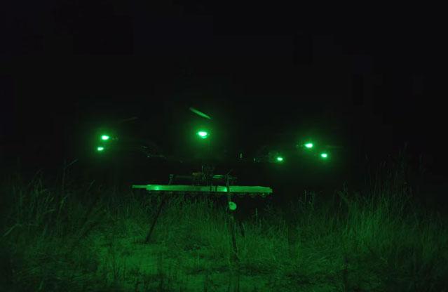 1000w-drone