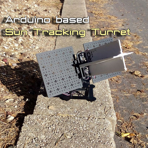 arduino-sun-tracker-turret