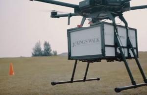 Parrot ANAFI Thermal Quadcopter - Robotic Gizmos